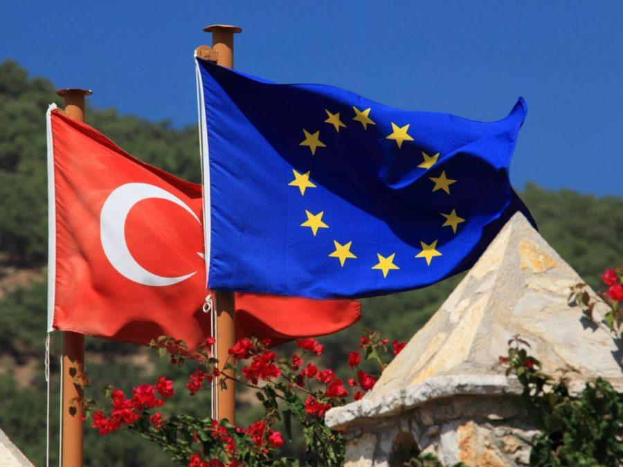 Turkije wel samenwerking, geen lidmaatschap